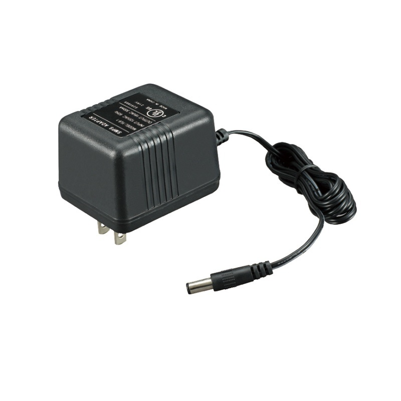 厂家直销变压器电源 美规线性电源12V0.**