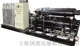 150公斤高压空压机15mpa空气压缩机机型