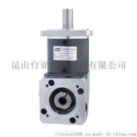 厂家供应ZDWF行星齿轮直角减速机器伺服步进电机