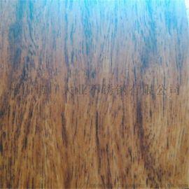 紫红霞纹路不锈钢板转印陶瓷304不锈钢板材