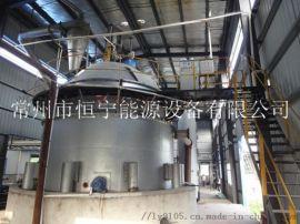 一键式高效生物质气化炉