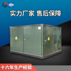 泰安不锈钢箱式变压器外壳工厂,金属箱变外壳规模化