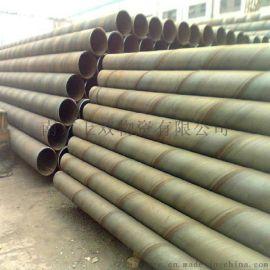 南京螺旋管现货公司_打桩螺旋钢管定制销售