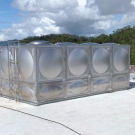 供应不锈钢保温水箱,组合保温水箱,家用楼顶专用