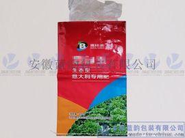 化肥袋子生产厂家,化肥袋子图片定做