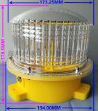 大容量大太阳板大功率太阳能航行灯 限时特价185元