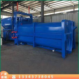 德隆重工垃圾处理设备可发货到云南丽江