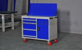 定做移动式冷轧钢工具柜 成都工具柜