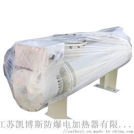 凯博斯防爆电加热器的防爆措施是怎样的?