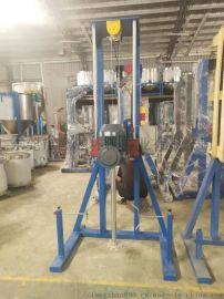 东莞厂家直销高速液体分散搅拌机 油漆油墨剪切乳化机