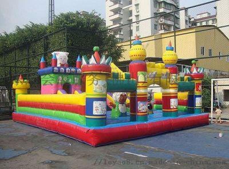广州充气城堡租售充气滑梯租售充气闯关租售