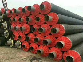 河北厂家直销保温防腐钢管,聚氨酯保温管