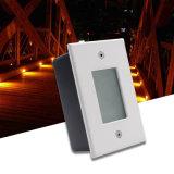 led臺階燈戶外嵌入式側壁燈室內階梯燈防水地腳燈