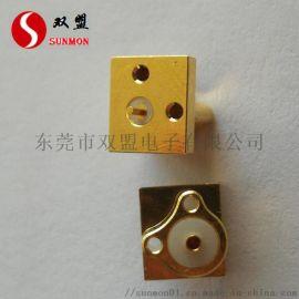 5G基站{pogo pin}连接器厂商[双盟电子]