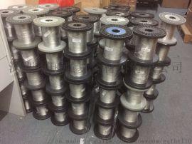 厂家供应低电压 小电阻发热丝(1-30欧/米)