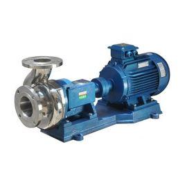 FB、AFB系列单级单吸悬臂式耐腐蚀离心泵