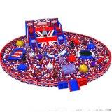 百萬球池 室內樂園百萬海洋球池 百萬球池廠家直銷