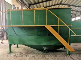 齐齐哈尔养殖污水处理设备