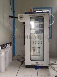 焦化厂过程气在线分析系统煤气分析仪
