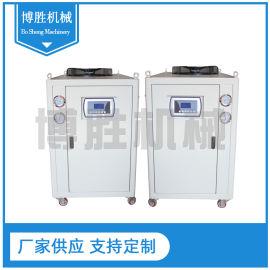 冷水机组螺杆式风冷冷水机, 风冷涡旋式冷水机组