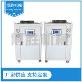 冷水機組螺桿式風冷冷水機, 風冷渦旋式冷水機組