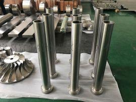 富士特定制加工钛加工件 异形件 钛管 钛棒