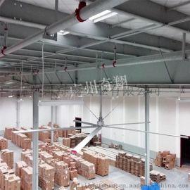 厂房用工业大风扇,为你打造为你制造-广州奇翔