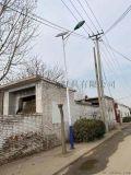 河北6米新農村太陽能燈廠家現貨供應