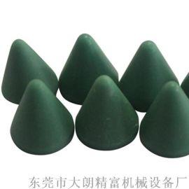 厂家直供树脂研磨石 研磨材料 抛磨块 树脂磨料