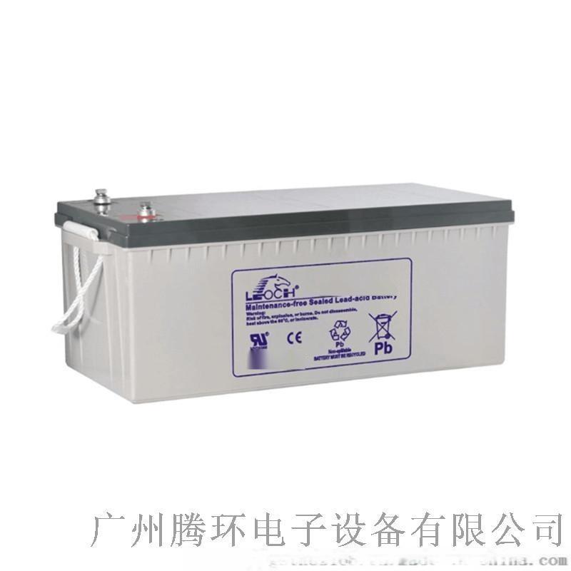 理士蓄電池DJM12200S 深圳鉛酸蓄電池供應