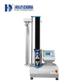 海达新款电脑伺服拉力材料试验机HD-B609B-S