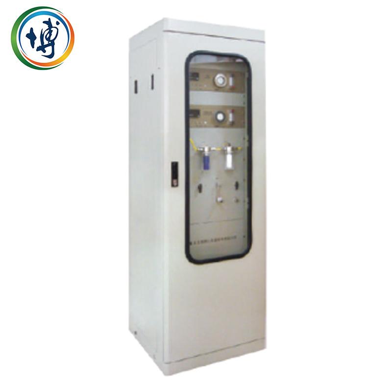 工业使用  PUE-2000型转炉煤气分析系统