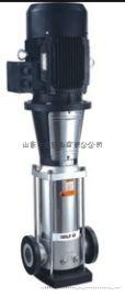 中泵泵业CDLF2-2立式多级空调泵