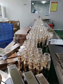 广州茗莎化妆品有限公司生产高保湿清爽面霜