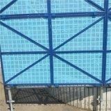 商洛建築施工爬架安全防護網 爬架安全網