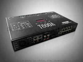 灯光音乐控制系统 KTV智能控制面板