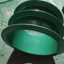 02S404防水套管 不锈钢防水套管 人防穿线套管