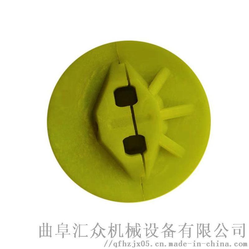 粉体输送设备厂 耐高温管链输送机盘片 LJXY 耐