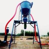 风力环保除尘式水泥粉清运输送设备全自动粉煤灰装车机
