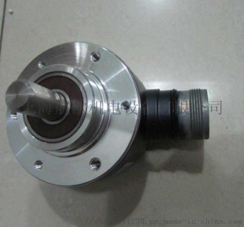 BEI磁旋轉編碼器H25G-SB-1250