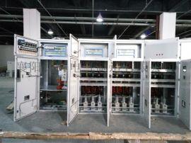 300kvar以下电容补偿柜省钱的电容接法