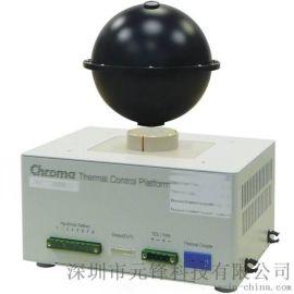 Chroma/致茂台湾54100致冷芯片温度控制器