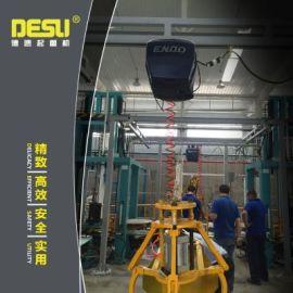 智能电动葫芦 智能电动平衡吊 伺服提升机