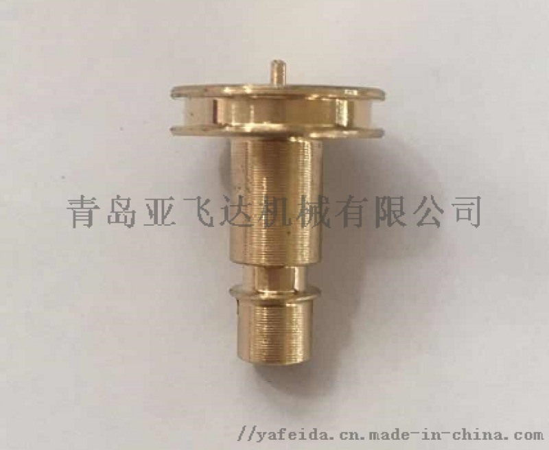 銅加工件  精密銅件
