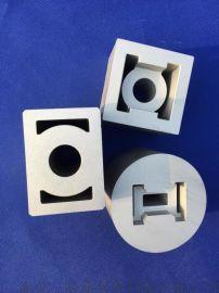 硬质合金模具耐磨耗,钨钢模具耐磨耗,磁性材料模具