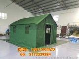 野战班用帐篷,迷彩折叠班用帐篷