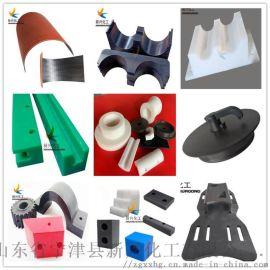 UPE工程机械滑块耐磨损聚乙烯滑块厂家直供