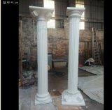 廣東羅馬柱 人造砂巖柱樹脂透光柱