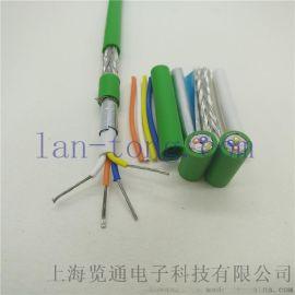 profinet編碼器電纜_ProfiNet線纜