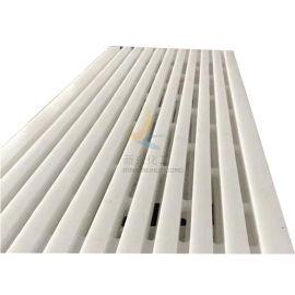 无尘车间下水道盖板 环保聚乙烯塑料地沟盖板